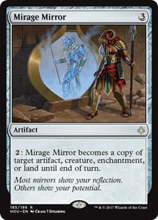 MirageMirror